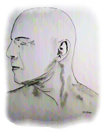 Bruce Willis por sky2065